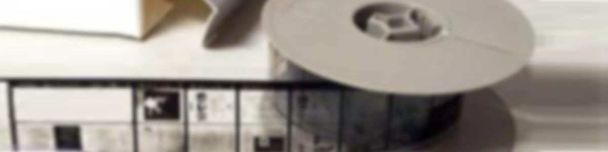 rollo de microfilm